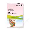 Xerox Másolópapír, színes, A4, 80 g, XEROX Symphony, rózsaszín (pasztell) (LX93970)