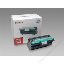 Canon EP-701CDOB Dobegység Laser Shot LBP 5200, i-SENSYS MF8180C nyomtatókhoz, CANON színes, 20k (TOCEP701DO) nyomtató kellék