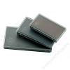 COLOP Bélyegző cserepárna, 2 db/bliszter, COLOP E40, fekete (IC1113701)