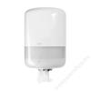 Tork Kéztörlő adagoló, műanyag, M2 rendszer, TORK, fehér (KHH343)