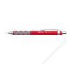 Rotring Nyomósirón, 0,5 mm, ROTRING Tikky III, piros (R0770540) ceruza