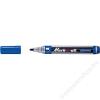 STABILO Alkoholos marker, 1,5-2,5 mm, kúpos, STABILO Mark-4-all, kék (TST651411)