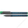 SCHNEIDER Alkoholos marker, OHP, 0,7 mm, SCHNEIDER Maxx 222 F, zöld (TSC222Z)