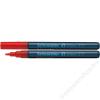 SCHNEIDER Lakkmarker, 1-2 mm, SCHNEIDER Maxx 271, piros (TSC271P)