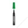 ICO Alkoholos marker, 1-3 mm, kúpos, ICO Permanent 11, zöld (TICP11Z)