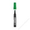 ICO Alkoholos marker, 1-4 mm, vágott, ICO Permanent 12, zöld (TICP12Z)