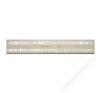 KOH-I-NOOR Betűsablon, 10 mm, KOH-I-NOOR (TKOH748039) betű és számtan eszköz