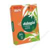 REY Másolópapír, színes, A4, 80 g, REY Adagio, intenzív narancssárga (LIPAD48IN)