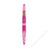 MAPED Golyóstoll, 0,5 mm, kétvégű, rózsaszín tolltest, MAPED Twin Tip, 4 vidám szín (IMA229112)