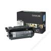 Lexmark 12A7465 Lézertoner Optra T632, 634 nyomtatókhoz, LEXMARK fekete, 32k (TOLOT632)