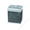FELLOWES Iratmegsemmisítő, konfetti, 4 lap, FELLOWES Shredmate (IFW37005)