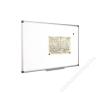 VICTORIA Fehértábla, mágneses, 120x180 cm, alumínium keret, VICTORIA (VVIM07) mágnestábla