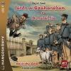 Rejtő Jenő Járőr a Szaharában - A halál fia - Hangoskönyv (CD)