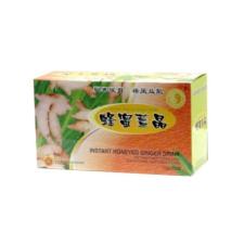 Dr.chen Instant Mézes Gyömbér Tea (20 Filteres) gyógytea