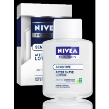 Nivea After Shave Lotion-Érzékeny bőrre(100ml) after shave