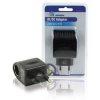 HQ AC / DC adapter for use in cars