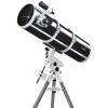 Skywatcher 250/1200 Newton EQ5 mechanikán