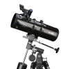Skywatcher 114/500 Newton EQ1 mechanikán
