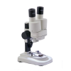 BTC Student-1s mini sztereó mikroszkóp 20x
