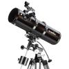 Skywatcher 130/650 Newton EQ2 mechanikán