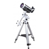 Skywatcher 127/1500 Makszutov EQ3 mechanikán