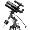 Skywatcher 102/1300 Makszutov EQ2 mechanián