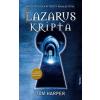 Tom Harper Lazarus kripta