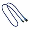 Nanoxia 3-Pin Molex hosszabító 60 cm