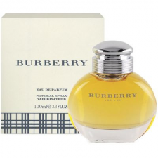 Burberry London Classic White EDP 50 ml parfüm és kölni