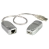 ATEN USB Extender/RJ45 (60m Cat 5/Cat 5e/Cat 6)