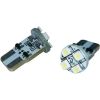 Conrad SMD LED-es izzó T10-es foglalattal fehér 11,5 mm x 20,5 mm Eufab