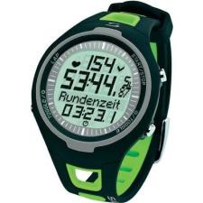 Conrad Pulzusmérő karóra, fitnesz és sportóra zöld Sigma PC 15.11 vérnyomásmérő