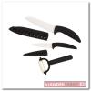 CERA-TRIO 3 darabos kerámia kés készlet