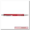 CANCUN alumínium golyóstoll, piros