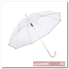 Esernyő, átlátszó