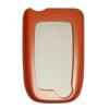 Sony Ericsson Z520 előlap narancs