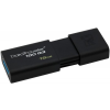 Kingston 16GB USB3.0 Fekete (DT100G3/16GB)