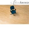 RS OFFICE Székalátét, kemény felületre, T forma, 120x150 cm,  RS OFFICE \