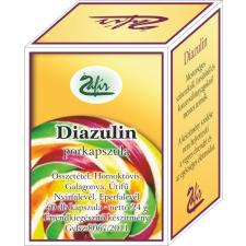 Zafír Diazulin Porkapszula (60db) táplálékkiegészítő