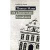 Áron Kiadó Thomas Mann és a konzervatív forradalom