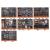 Beta 5908VI/2T 232 darabos szerszámkészlet