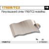 Beta 1760R/TC2 fényvisszaverő címke 1760/TC2 modellhez