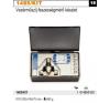Beta 1485/KIT vezérműszíj feszességmérő készlet autójavító eszköz