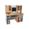 Boxx számítógépasztal, otthoni irodabútor