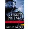 Könyvmolyképző Kiadó A fekete prizma