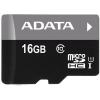 A-Data ADATA 16GB SD micro (SDHC Class 10 UHS-I) (AUSDH16GUICL10-RA1)