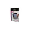 Myscreen Képernyővédő fólia törlőkendővel (2 féle típus) CRYSTAL/ANTIREFLEX [BlackBerry 8820]