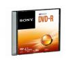 Sony DMR47SS videókamera kellék