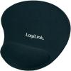 LogiLink Egérpad csuklótámasszal, LogiLink ID0027