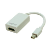 LogiLink Mini displayport/HDMI adapter, LogiLink CV0036A